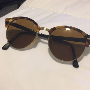 Clubround Classic Ray-Bans
